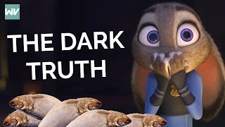 Download Fish in Zootopia Explained | Zootopia Theory: Discovering Disney Video