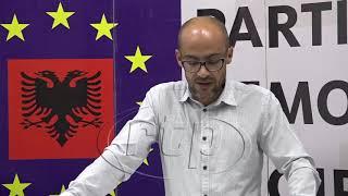 Download Konferencë e jashtëzakonshme e Partisë Demokratike Shqiptare! Video