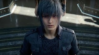 Download Final Fantasy XV Official 101 Trailer Extended Cut Video