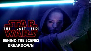 Download The Last Jedi Behind the Scenes Breakdown & Analysis Video
