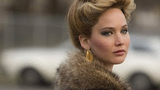 Download American Hustle (Starring Jennifer Lawrence & Christian Bale) Movie Review Video