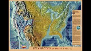 Download Future Map of North America Video