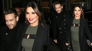 Download Liam Payne & Cheryl OFFICIALLY Pregnant? Justin Bieber & Liam Party With Usain Bolt Video