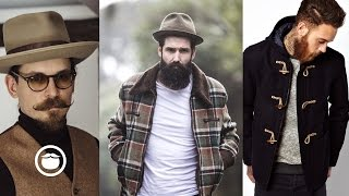 Download 4 Key Fashion Elements for Fall/Winter 2016 | Carlos Costa Video