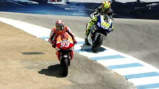 Download MotoGP™ Aragon 2013 Marc Marquez feature interview Video