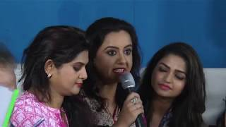 Download Malavika Wales at Nandini tamil serial PressMeet Video