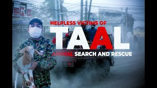 Download Taal Today ( January 15, 2020 ) : Animal Rescue Operations Video