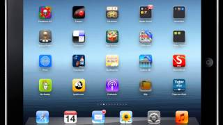 Download Closing and Deleting Apps on the iPad Video