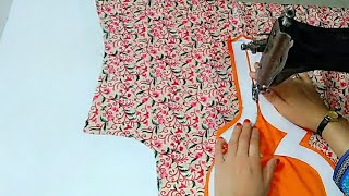 Download WOW very creative and latest Neck design/यह नेक आपकी ड्रेस को और भी सुंदर बना देगा Video
