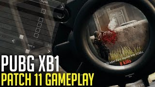 Download Smoother! Sensitivity Update for PUBG Xbox One (Playerunknown's Battlegrounds) Video