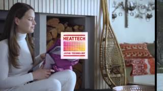 Download UNIQLO | HEATTECH: Reinventing warmth from the inside out Video