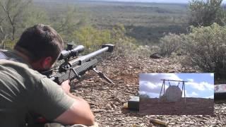 Download 50BMG 750 AMAX - 1200 Yards Video