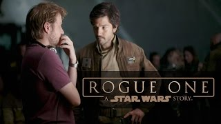 Download Rogue One: A Star Wars Story Featurette Video