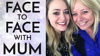 Download Face to Face with My Mum!   Fleur De Force Video