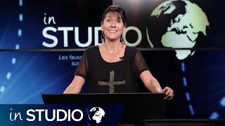 Download La Sainte-Cène… Dieu va-t-il vous juger ? - partie 3 - In Studio - Audrey Mack Video