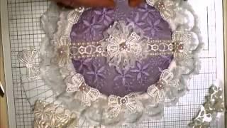 Download Gorgeous Elegant Shabby Chic Cushion - jennings644 Video