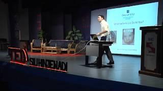 Download Why should we learn hacking | Sangeet Chopra | TEDxSIUHinjewadi Video