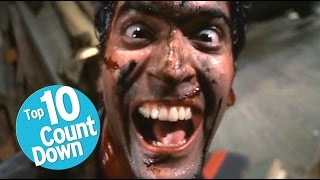 Download Top 10 Bruce Campbell Performances Video