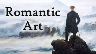 Download Romantic Art (AP Euro) Video
