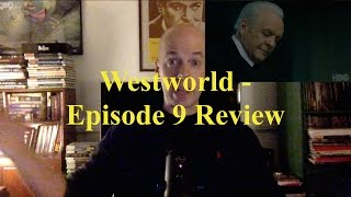 "Download Westworld – Episode 9 ""The Well-Tempered Clavier"" Review Video"