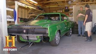 Download Counting Cars: Bonus: Mean Green Machine | History Video