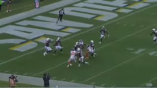Download NFL Successful Hail Mary Plays That Came up Short Video