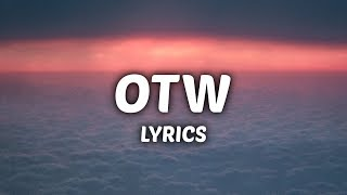 Download Khalid - OTW (Lyrics) ft. 6LACK, Ty Dolla $ign Video