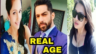 Download Real Age of ″Zindagi Ki Mehek″ Actor's Video