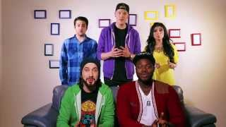 Download I Need Your Love - Pentatonix (Calvin Harris feat. Ellie Goulding Cover) Video