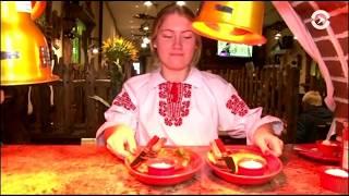 Download Что связывает Лукашенко с единственным белорусским рестораном в Нью-Йорке Video