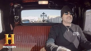 Download Counting Cars: The Count's New Mobile Office (Season 7, Episode 1) | History Video