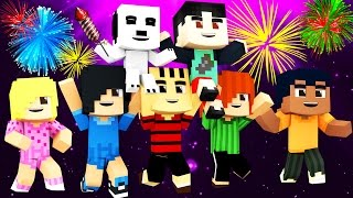 Download Minecraft - PEANUTS MOVIE - THE CHARLIE BROWN CURSE?! Video