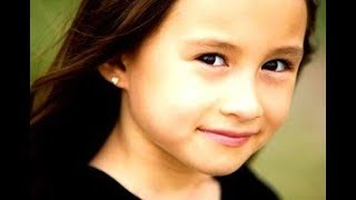 Download 💜💜💜 AMAZING GRACE LITTLE GIRL SINGS 4 MOM in HEAVEN - Plz Comment Share & Subscribe ! Video