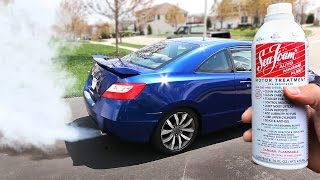 Download Does Seafoam Actually Work in a Car? (with Proof) Video