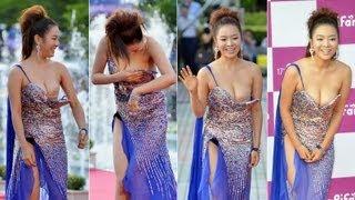 Download [경인일보]강승호기자의리얼영상 여민정 의도된 노출?! Video