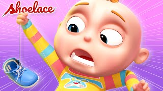 Download TooToo Boy - Shoelace Episode   Videogyan Kids Shows   Cartoon Animation For Kids Video