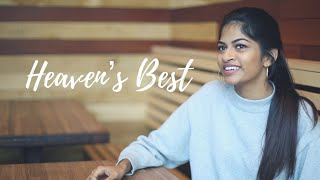 Download Heaven's Best - Stella Ramola Video