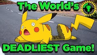 Download Game Theory: WARNING - Pokemon May Cause DEATH! Video