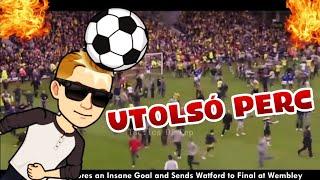 Download *ELKÉPESZTŐ UTOLSÓ PERCES GÓLOK!* Video