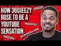 Download Youtuber 360Jeezy: Rose From Broke Salesman To Youtube Sensation Video