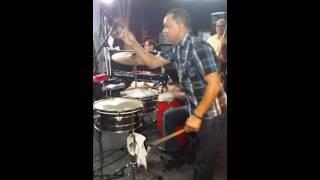 Download Tremendo solo de timbal del gran rigo diaz en el f Video