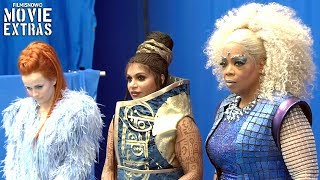 Download A WRINKLE IN TIME | All Release Bonus Features [Blu-Ray/DVD 2018] Video