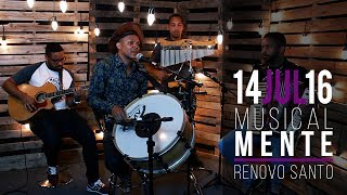 Download MUSICALMENTE - RENOVO SANTO - 14/07/2017 Video