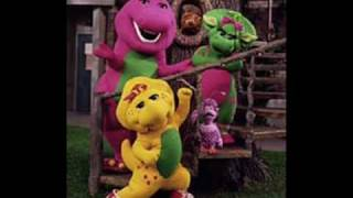 Download Barney - Twinkle Twinkle Little Star Video