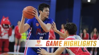 Download Westports Malaysia Dragons vs. Alab Pilipinas   Game Highlights   February 19, 2017 Video
