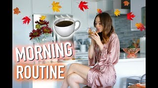 Download Weekend Morning Routine | FALL 2017 Video