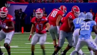 Download Highlights: Georgia vs North Carolina 2016 Video