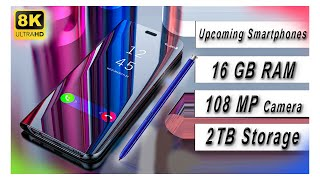 Download Top 5 Upcoming Smartphones in 2018-19 Video