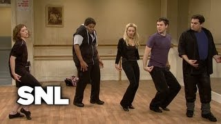 Download Jillian Chizz Helps Students Find Their Fosse - SNL Video