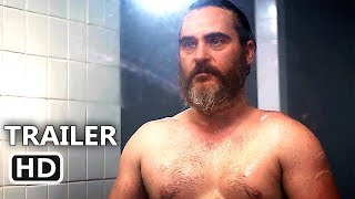 Download YOU WERE NEVER REALLY HERE International Trailer (2017) Joaquin Phoenix Movie HD Video